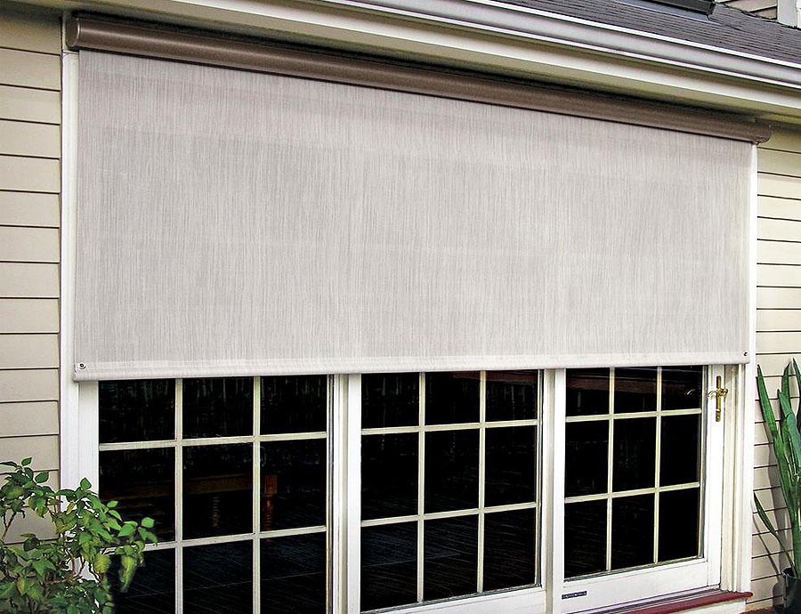 blinds solarpowered blind for be control venetian hella exterior can light automated